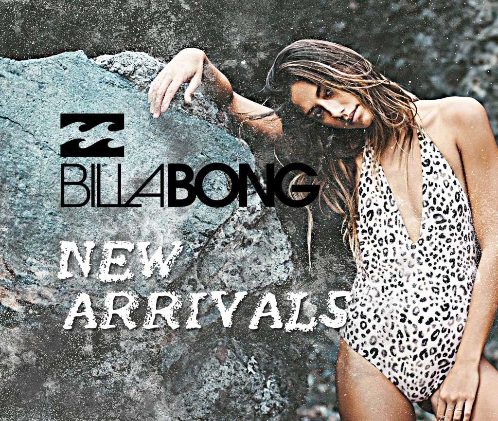 Originboardshop Billabong New Arrivals!