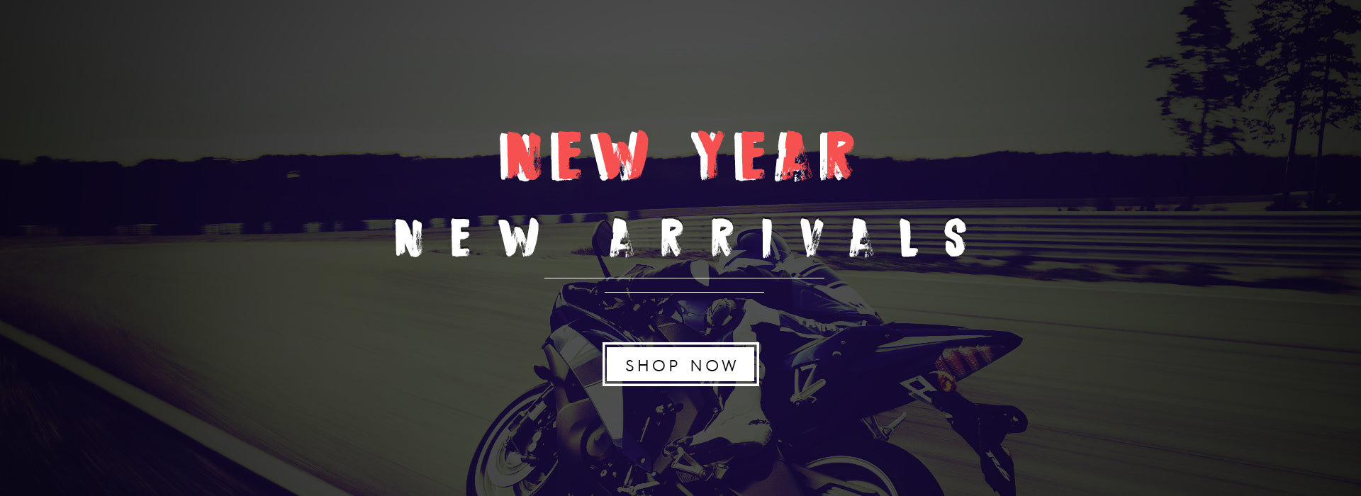 New Year New Gear Arrivals