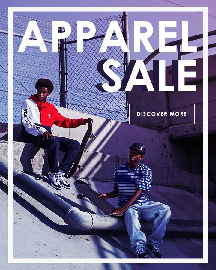 Origin Boardshop Apparel On Sale Collection
