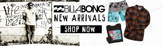 Shop All Billabong Collections