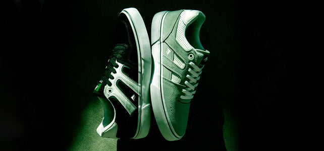 Emerica Shoes Collection