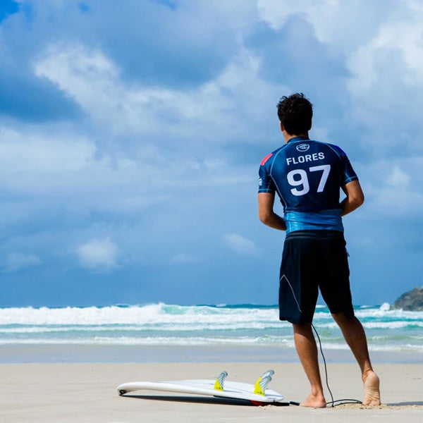 Holiday Gift Guide Mens Surf Category Banner