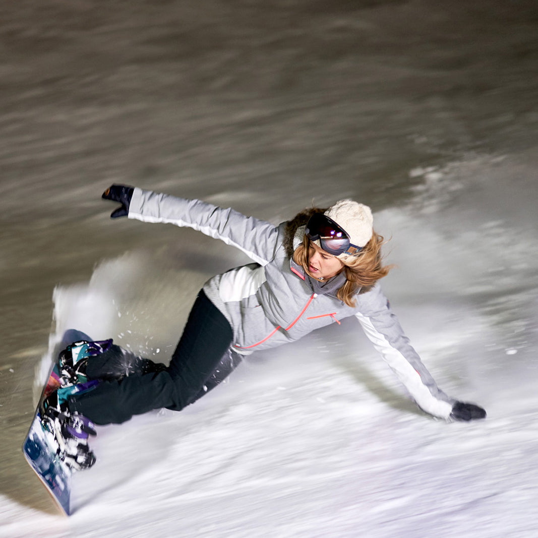 Origin Boardshop Womens Snow Collection