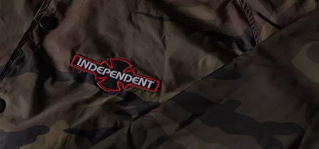 Independent Jackets Collection