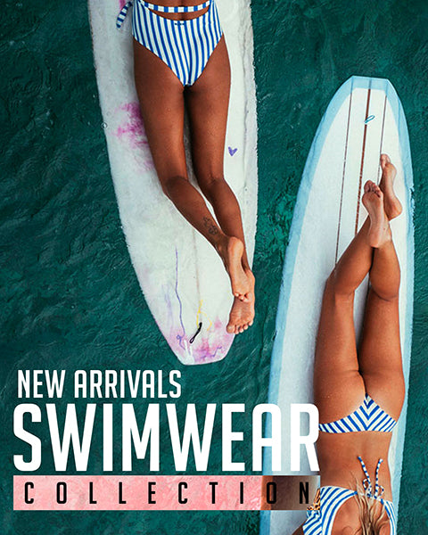 New Arrivals Swimwear Collection