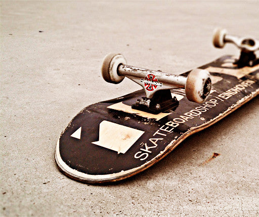 Originboardshop Skate Collection