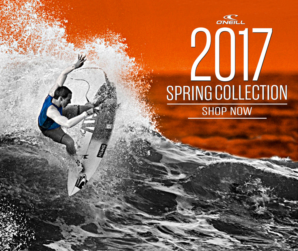 Originboardshop O'Niell 2017 Arrivals!