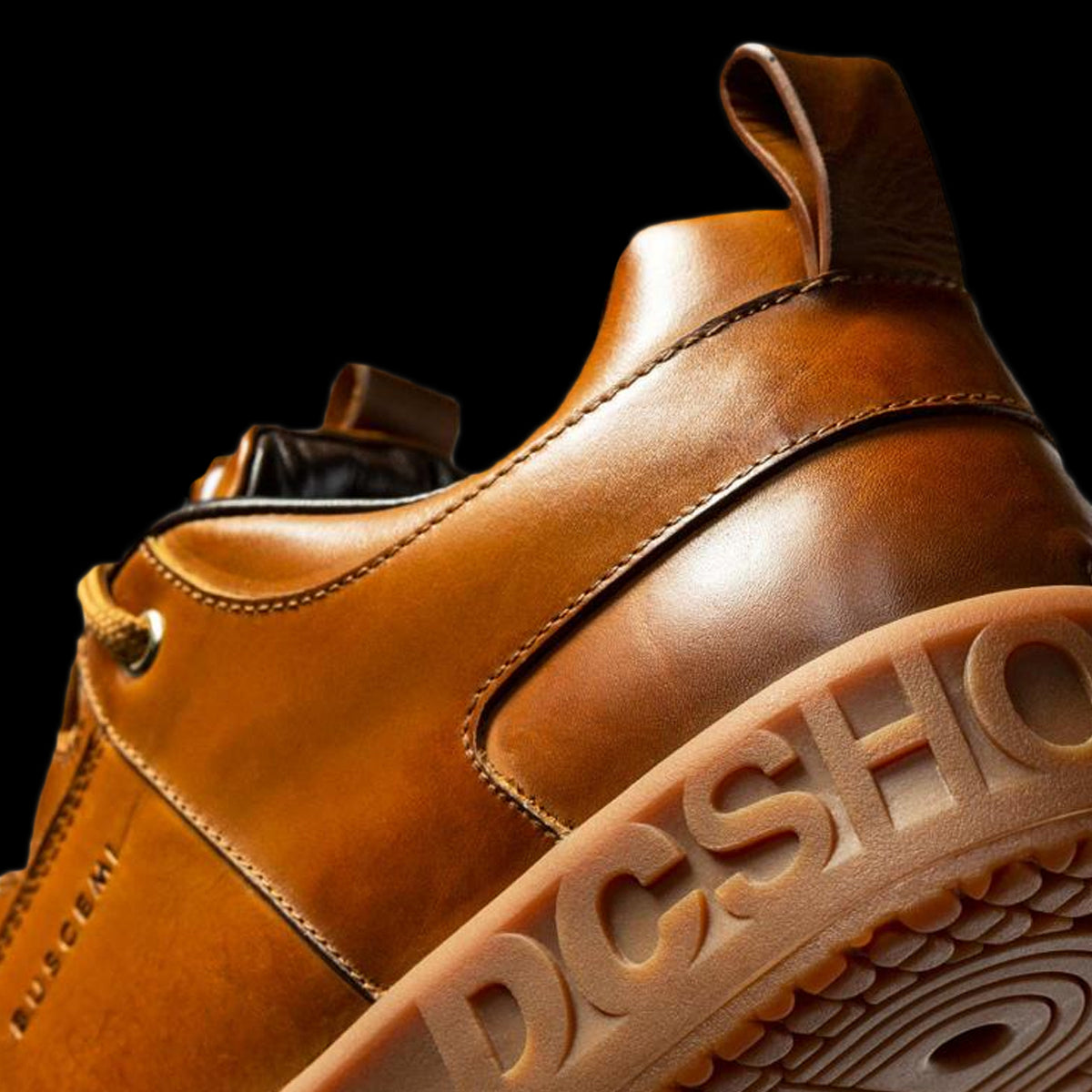 DC Shoes x Buscemi | Skateboarding Footwear Collab Collection