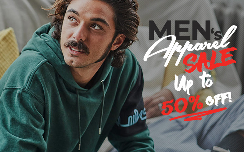 Origin Boardshop Men's Apparel