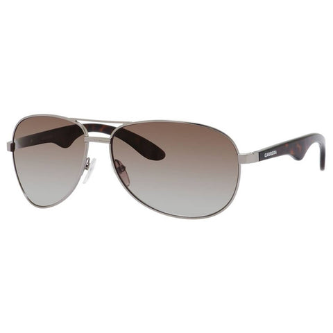 Carrera 6006/S Men's Aviator Polarized Sunglasses (BRAND NEW)