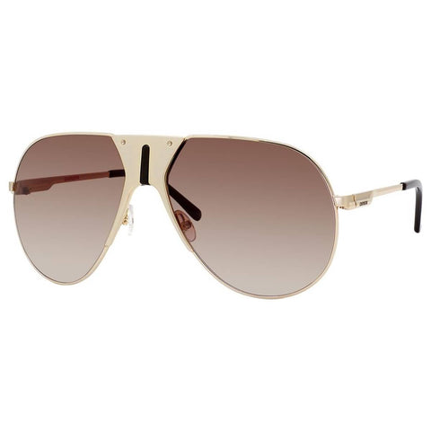 Carrera 86/S Adult Aviator Sunglasses (BRAND NEW)