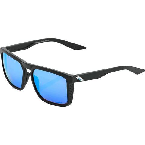 100% Renshaw Men's Lifestyle Sunglasses (NEW)