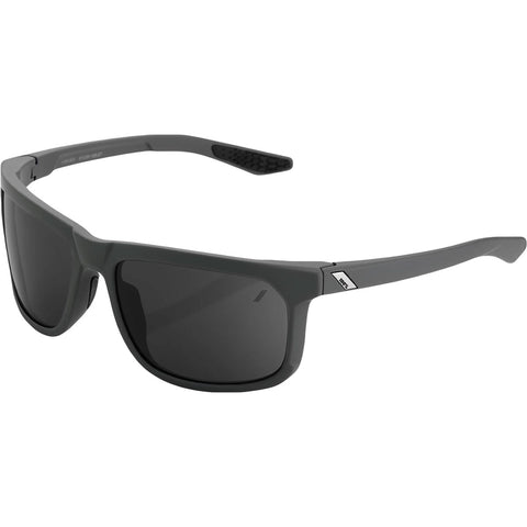 100% Hakan Men's Lifestyle Sunglasses (NEW)
