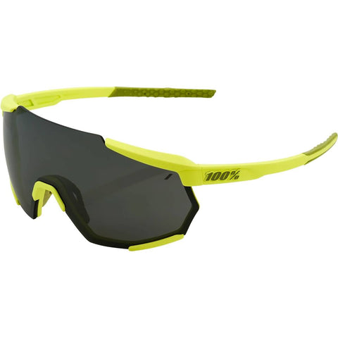 100% Racetrap Men's Sports Sunglasses