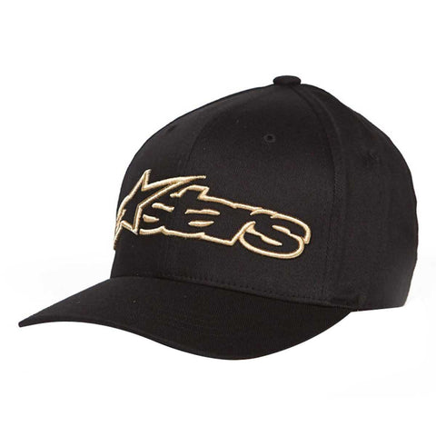 Alpinestars Blaze Men's Flexfit Hats (BRAND NEW)
