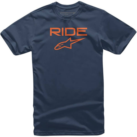 Alpinestars Ride 2.0 Men's Short-Sleeve Shirts