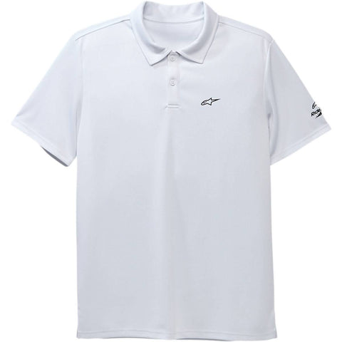 Alpinestars Scenario Performance Men's Polo Shirts