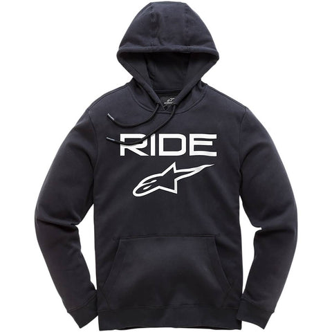 Alpinestars Ride 2.0 Men's Hoody Pullover Sweatshirts