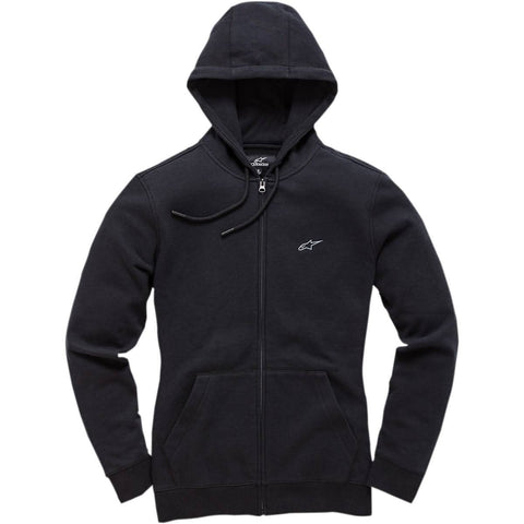 Alpinestars Effortless Women's Hoody Zip Sweatshirts