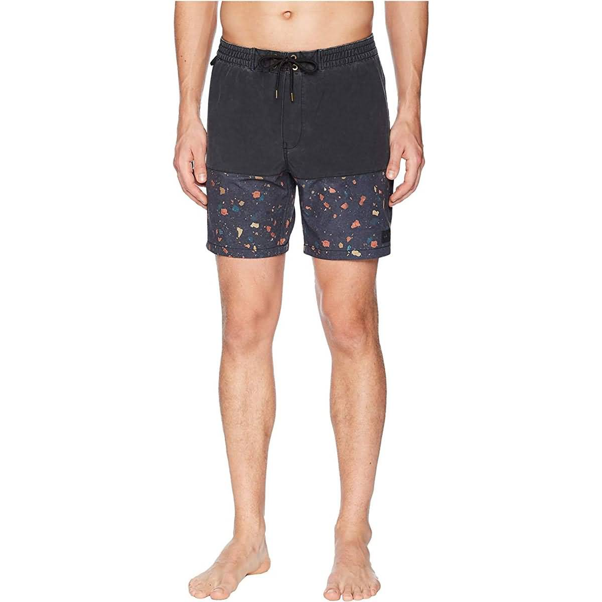 Globe Dion Fleck Men's Boardshort Shorts-GB01728008