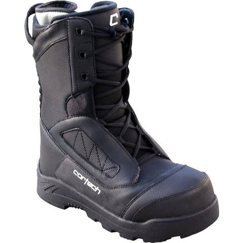 Cortech Cascade Men's Snow Boots (NEW - WITHOUT TAGS)