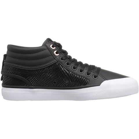 DC Evan HI SE Women's Shoes Footwear
