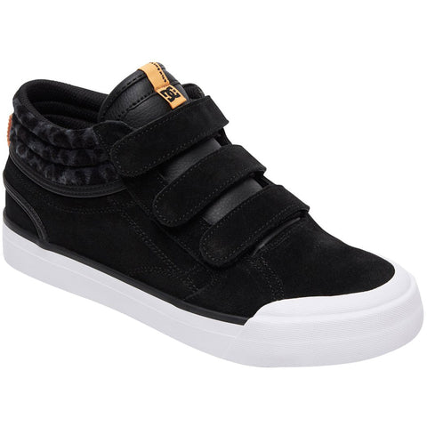 DC Evan HI V SE Women's Shoes Footwear