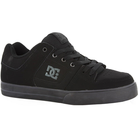 DC Pure Youth Boys Shoes Footwear (USED LIKE NEW / LAST CALL SALE)