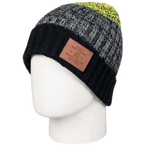 DC Iva Cuff Men's Beanie Hats (BRAND NEW)