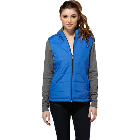 DC Topeka Women's Jackets
