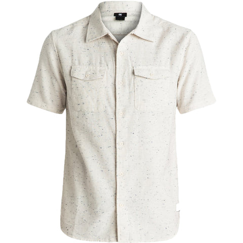 DC Echo Men's Button Up Short-Sleeve Shirts (USED LIKE NEW / LAST CALL SALE)