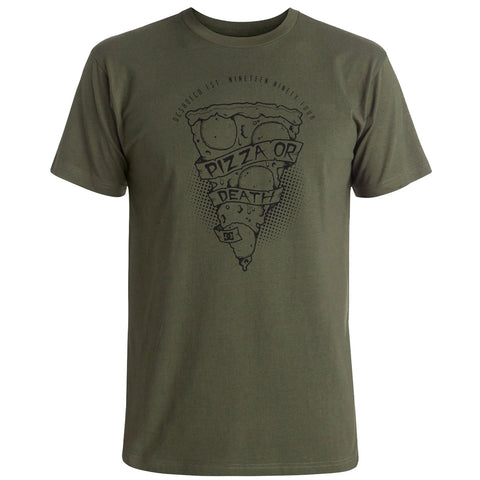 DC Za Death Men's Short-Sleeve Shirts (USED LIKE NEW / LAST CALL SALE)