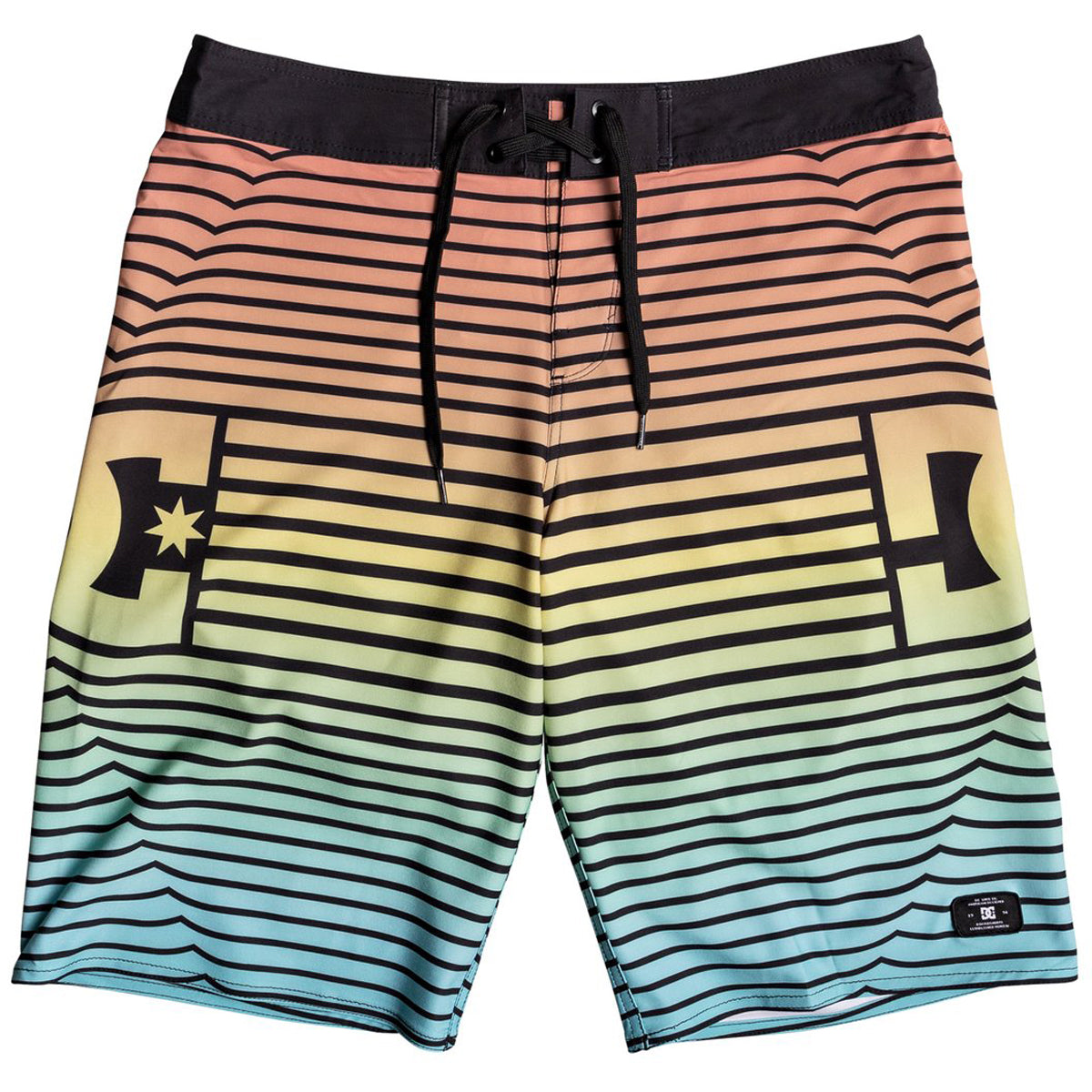 DC Stroll It 22 Men's Boardshort Shorts-EDYBS03071