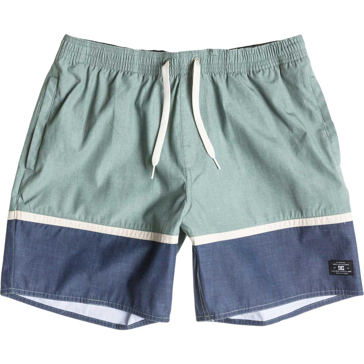 DC Turtle Bay Men's Boardshort Shorts-ADYJV03003