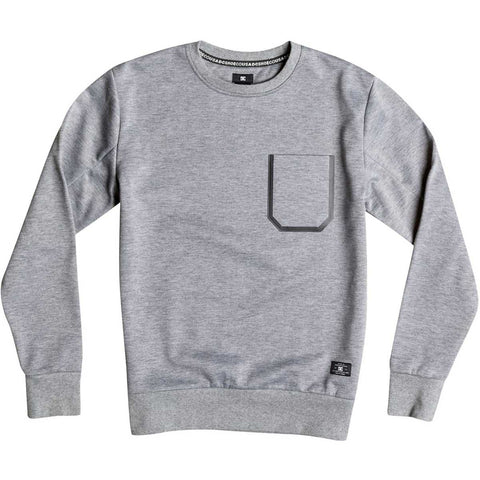 DC Highton Fleece Men's Sweater Sweatshirts (BRAND NEW)