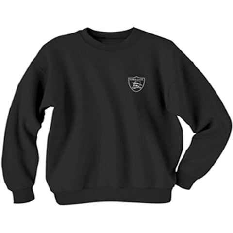Element Hard Luck Hard Six Crew Men's Sweater Sweatshirts