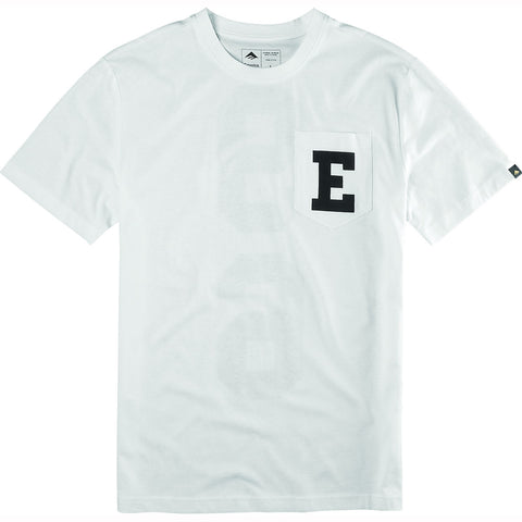 Emerica Class of 96 Men's Short-Sleeve Shirts (USED LIKE NEW / LAST CALL SALE)