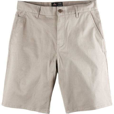 Emerica Pure Men's Chino Shorts (USED LIKE NEW / LAST CALL SALE)