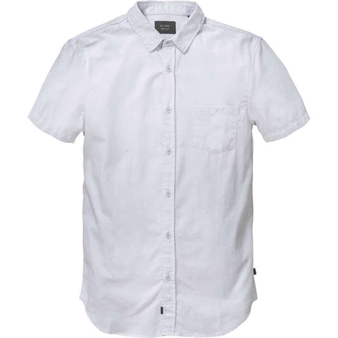 Globe Goodstock Nep Men's Button Up Short-Sleeve Shirts (USED LIKE NEW / LAST CALL SALE)