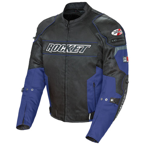 Joe Rocket Resistor Men's Street Jackets (NEW - LAST CALL)