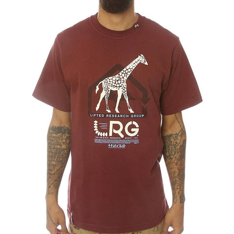 LRG Core Collection Four Men's Short-Sleeve Shirts (BRAND NEW)