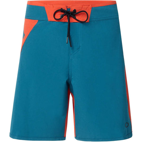 Oakley Floater Angle Block 18 Men's Boardshort Shorts (NEW)
