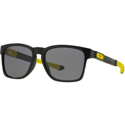 Oakley Catalyst Valentino Rossi Series Men's Lifestyle Sunglasses (USED LIKE NEW / LAST CALL SALE)