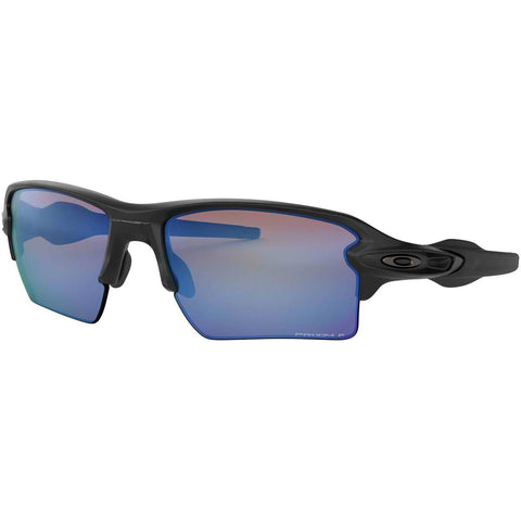 Oakley Flak 2.0 XL Prizm Men's Sports Polarized Sunglasses