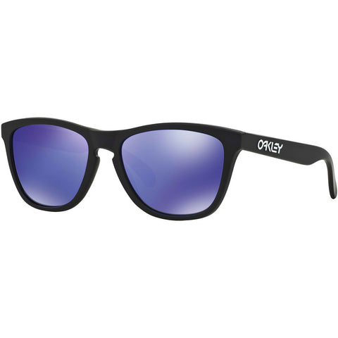 Oakley Frogskins Men's Lifestyle Sunglasses