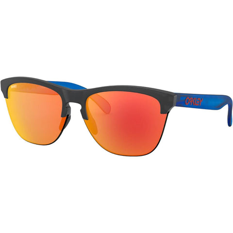 Oakley Frogskins Lite Maverick Vinales Signature Series Prizm Men's Lifestyle Sunglasses