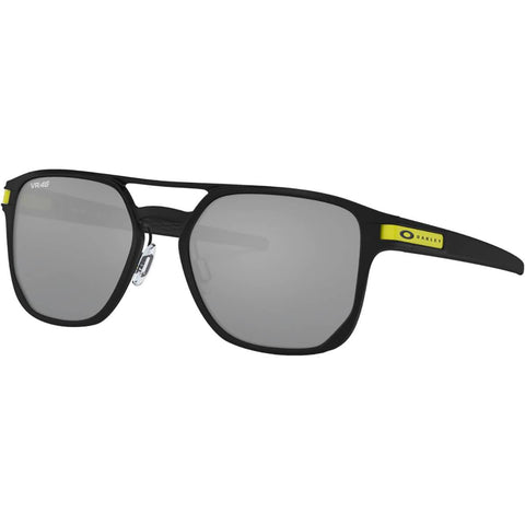 Oakley Latch Alpha Valentino Rossi Signature Series Men's Lifestyle Sunglasses