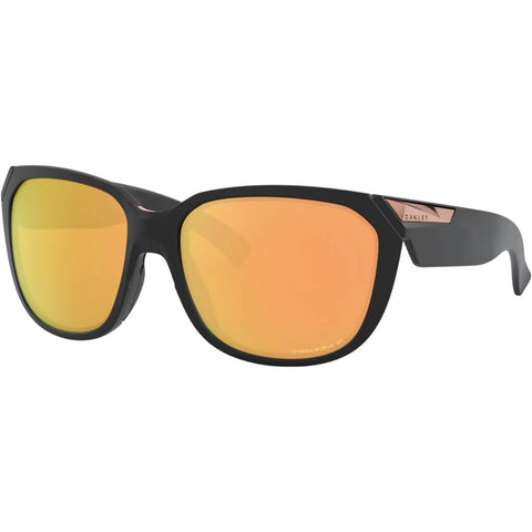 Oakley Rev Up Prizm Women's Lifestyle Polarized Sunglasses