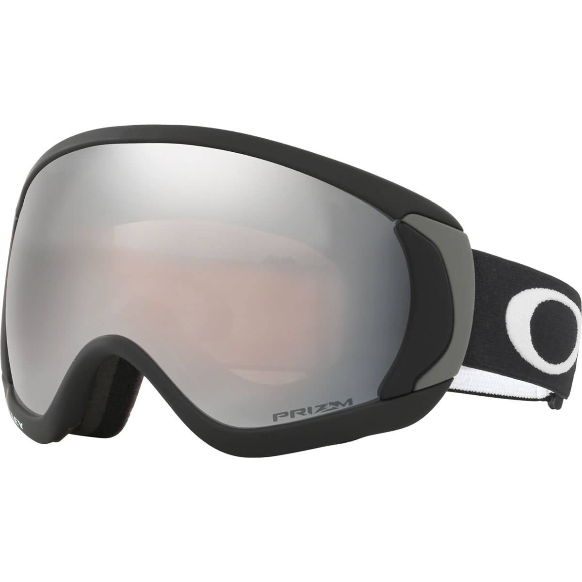 Oakley Canopy Prizm Adult Snow Goggles-OO7047