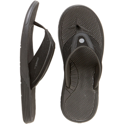 O'Neill Hyperfreak Men's Sandal Footwear (USED LIKE NEW / LAST CALL SALE)